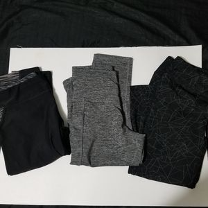 Work Out Leggings Large